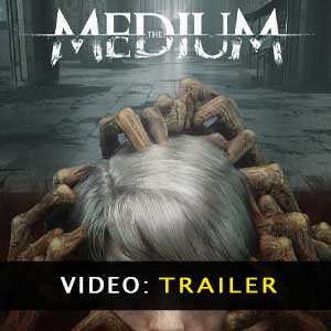 The Medium Video del Trailer