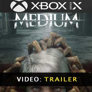 The Medium Video del Trailer