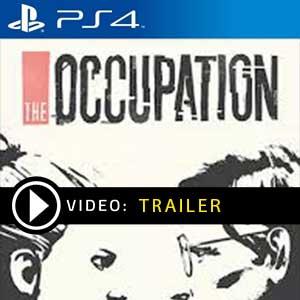 Comprar The Occupation PS4 Barato Comparar Precios