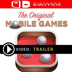 The Original Mobile Games Nintendo Switch Prices Digital or Box Edition