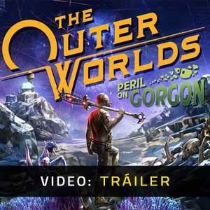 The Outer Worlds Peril on Gorgon Vídeo En Tráiler
