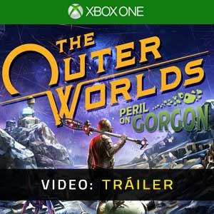The Outer Worlds Peril on Gorgon Xbox One Vídeo En Tráiler