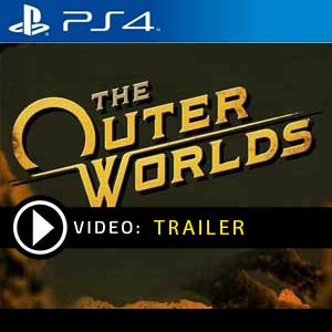 Comprar The Outer Worlds PS4 Barato Comparar Precios