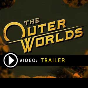 Comprar The Outer Worlds CD Key Comparar Precios