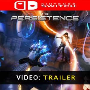 Comprar The Persistence Nintendo Switch Barato comparar precios