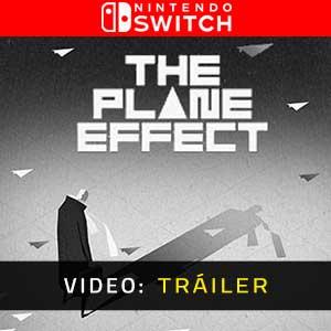 The Plane Effect Nintendo Switch Vídeo En Tráiler