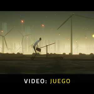The Plane Effect Vídeo Del Juego