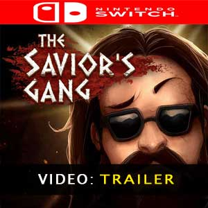 Comprar The Savior's Gang Nintendo Switch Barato comparar precios