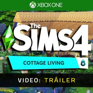 The Sims 4 Cottage Living Xbox One Video dela campaña