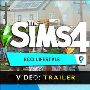 Comprar The Sims 4 Eco Lifestyle CD Key Comparar Precios