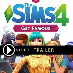 Comprar The Sims 4 Get Famous CD Key Comparar Precios