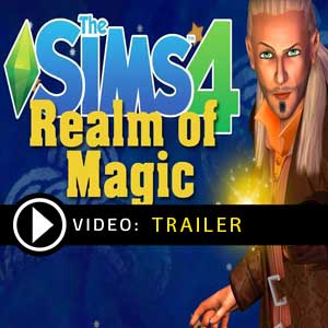Comprar The Sims 4 Realm of Magic CD Key Comparar Precios