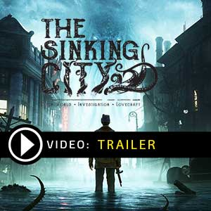 Comprar The Sinking City CD Key Comparar Precios