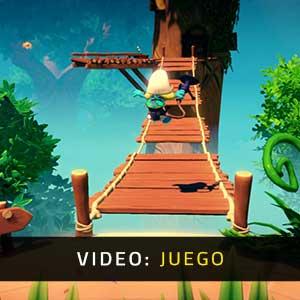 The Smurfs Mission Vileaf Vídeo Del Juego