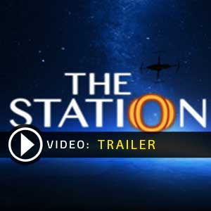 Comprar The Station CD Key Comparar Precios