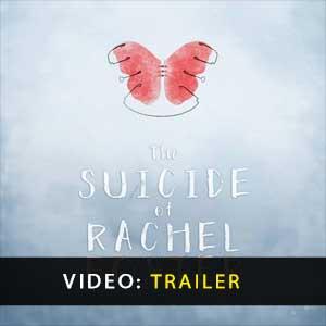 Comprar The Suicide of Rachel Foster CD Key Comparar Precios