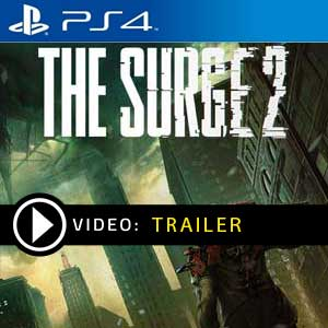 The Surge 2 PS4 Prices Digital or Box Edition