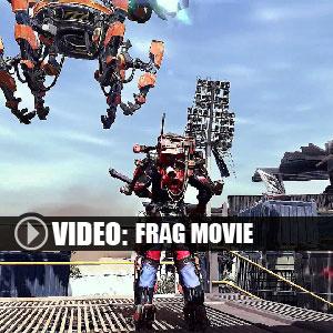 The Surge Frag Movie