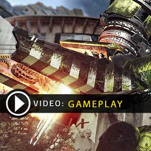 The Surge Gameplay Video