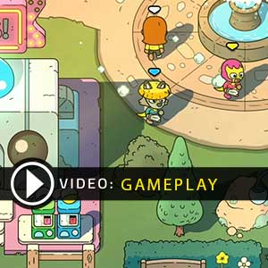 The Swords of Ditto Gameplay Video