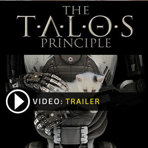 Comprar The Talos Principle CD Key Comparar Precios