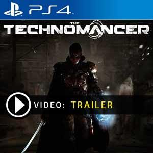 The Technomancer PS4 Precios Digitales o Edición Física
