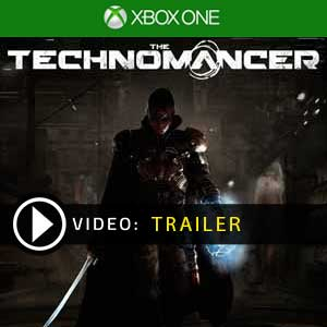 The Technomancer Xbox One Precios Digitales o Edición Física