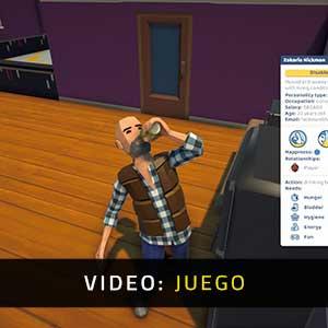 The Tenants Video del juego