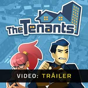 The Tenants Video dela campaña