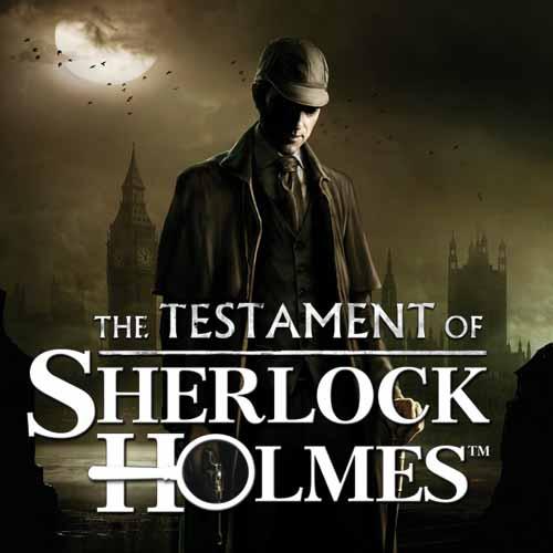 Comprar clave CD el Testamento de Sherlock Holmes y comparar los precios