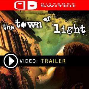 Comprar The Town of Light Nintendo Switch Barato comparar precios