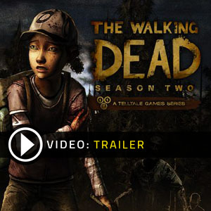 Comprar The Walking Dead 2 CD Key Comparar Precios