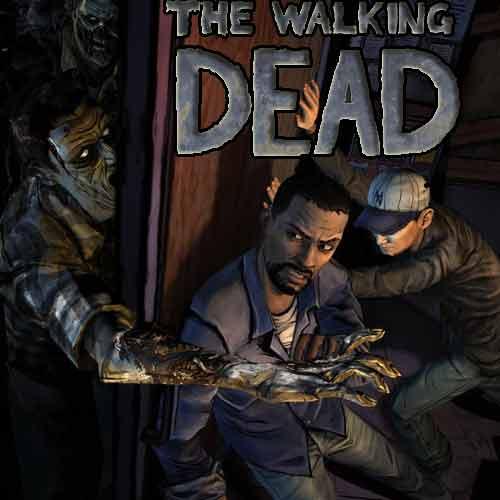 Comprar clave CD The Walking Dead y comparar los precios