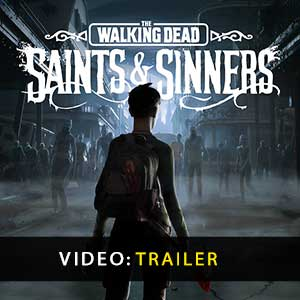 Comprar The Walking Dead Saints & Sinners CD Key Comparar Precios