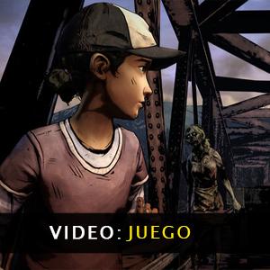 The Walking Dead The Telltale Definitive Series Vídeo del juego