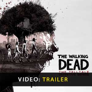 Comprar The Walking Dead The Telltale Definitive Series CD Key Comparar Precios