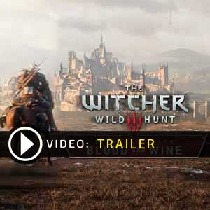 Comprar The Witcher 3 Wild Hunt Blood and Wine CD Key Comparar Precios