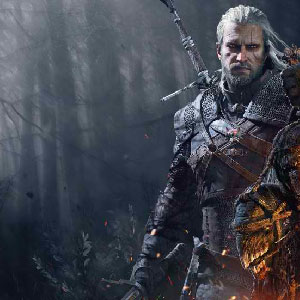 The Witcher 3 Wild Hunt Enemigo