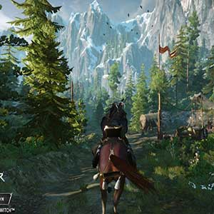 The Witcher 3 Wild Hunt Walkthrough Video