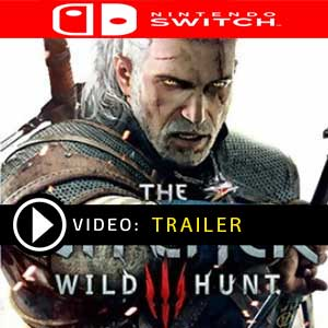 The Witcher 3 Wild Hunt Nintendo Trailer Video