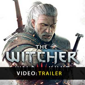 The Witcher 3 Wild Hunt Trailer Video