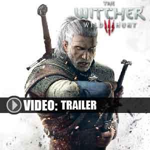 Descargar The Witcher 3 Wild Hunt - PC key Steam
