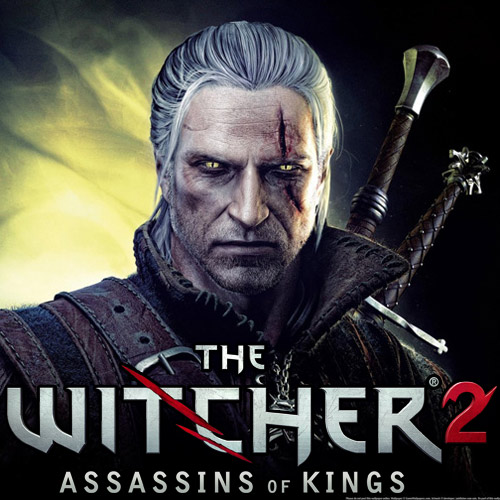 Descargar The Witcher 2 XBox Live Compra Codigo