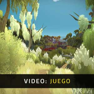The Witness Video del juego