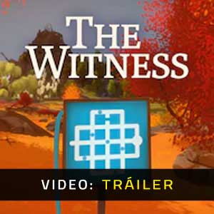 The Witness Video dela campaña