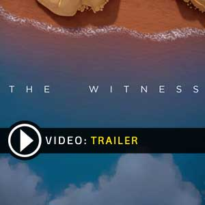 Comprar The Witness CD Key Comparar Precios