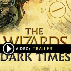 Comprar The Wizards Dark Times CD Key Comparar Precios