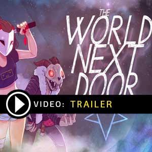 Comprar The World Next Door CD Key Comparar Precios