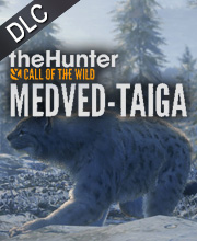 theHunter Call of the Wild Medved-Taiga