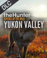theHunter Call of the Wild Yukon Valley